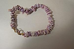 Puka Shell Bracelet (Image1)