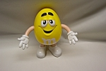 Click here to enlarge image and see more about item ADMM008: M & M  Advertising Character