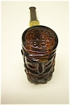 Collector's Pipe Decanter (Brown Stem)