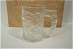 McDonald's Batman Crystal Mug