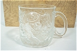"McDonald's ""The Riddler"" Batman Crystal Mug"