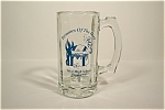 Click here to enlarge image and see more about item BA017: Tolar High School Prom Souvenir Beer Mug