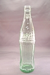 Click here to enlarge image and see more about item CCB00005: Kearney, Neb. Coca Cola 10 Ounce Bottle