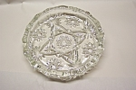"Anchor Hocking/FireKing EAPC  7-3/4"" Ashtray"