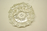 "Anchor Hocking Early American Prescut 4"" Ashtray"