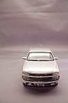 Click here to enlarge image and see more about item FAC00045: 1998 Chevrolet Silvarado PU