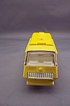 Click here to enlarge image and see more about item FAC00049: Vintage Tonka Shell Gasoline Truck
