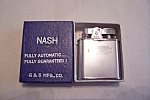 Nash Cigarette Lighter
