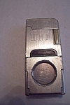 Click to view larger image of Colibri Cigar Lighter With Cigar Cutter (Image1)