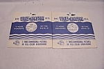 Click here to enlarge image and see more about item FAC00540: Set Of 2 View-Master Reels On Kentucky