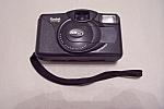 Click to view larger image of Kodak KB 28 35mm Rangefinder Camera (Image1)