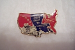 Click to view larger image of 1994 Lafayette, Louisiana State Rally pin (Image1)