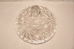 "EAPC 5-1/4"" Crystal Glass Lid"