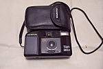 Click here to enlarge image and see more about item FAC00714: Olympus DX Trip MD3 35mm Camera