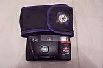 Click here to enlarge image and see more about item FAC00717: Polaroid 35mm One Film Camera