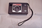 Click here to enlarge image and see more about item FAC00721: Kodak Instamatic X-15F Camera