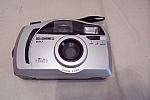 Click here to enlarge image and see more about item FAC00723: Bell & Howell  590 35mm Camera