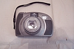 Click here to enlarge image and see more about item FAC00725: Kalimar 35mm Camera