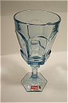 "Click here to enlarge image and see more about item FOST002: FOSTORIA Virginia 7"" Goblet"