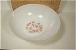 FireKing/Anchor Hocking Fluerrette Vegetable Bowl