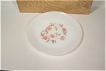FireKing/Anchor HockingFleurette Bread And Butter Plate