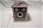 Click here to enlarge image and see more about item PCC001: ANSCO Shur Shot Box Camera