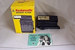 Click here to enlarge image and see more about item PHAS0003: Kodamatic Instant Flash Attachment