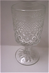 Click to view larger image of Wexford Goblet (Image1)