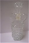 Click to view larger image of Wexford  Cruet (Image1)