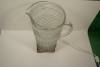 Click to view larger image of Anchor Hocking Wexford Pattern 64 Oz. Glass Pitcher (Image2)