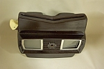 Click here to enlarge image and see more about item PVM006: Vintage Sawyer's Bakelite View-Master  3-D Viewer
