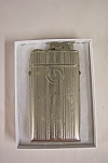 Evans Cigarette Lighter & Case