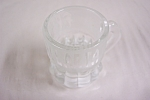 Click to view larger image of Porto Vallarta Glass Toothpick Holder (Image1)