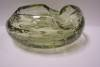 Click to view larger image of VIKING Controlled Bubble Green Ashtray (Image2)