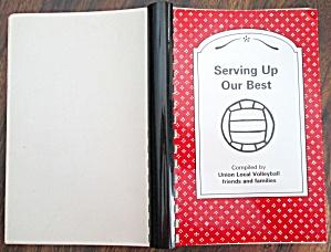 Serving Up Our Best Cookbook 1997 (Image1)