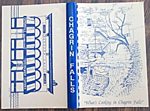 Cookbook What's Cooking In Chagrin Falls (Image1)