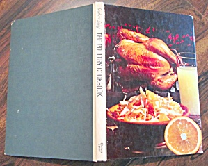 The Poultry Cookbook 1976