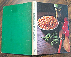 The Quick And Easy Cookbook 1976