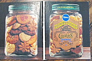 Cookbook Pillsbury Cookies, Cookies And More Cookies