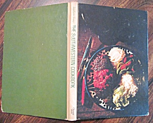 The Southwest Cookbook 1976