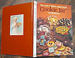 Cookie Jar Cookbook Southern Heritage