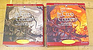 The Two Towers CD Recorded Book Set (Image1)