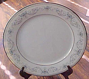 Noritake China Dinner Plate Colburn 6107 buy 1 or more (Image1)