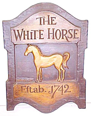 White Horse Distillers LTD. Glasgow, Scotland (Image1)