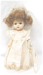 GiGi Doll Walker Bride + Orig Box A & H Doll (Image1)