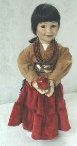 Indian Doll Autumn Harvest Ray Swanson (Image1)