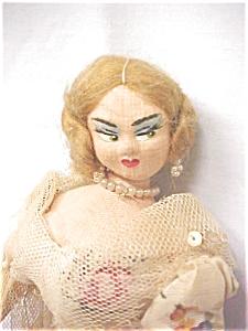 Roldan Klumpe Doll Ballerina (Image1)