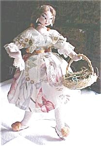 Roldan Klumpe Doll Lenci Style Lady (Image1)