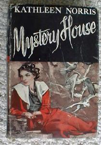Mystery House By Kathleen Norris 1941