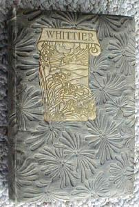 John Greenleaf Whittiers Poetical Works 1902